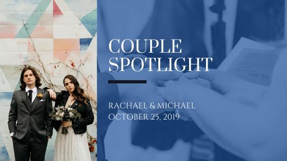 rachael and michael